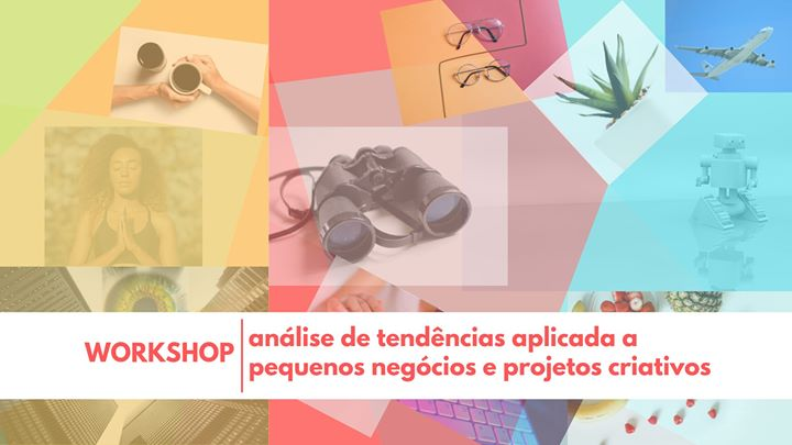 Workshop - Análise de tendências