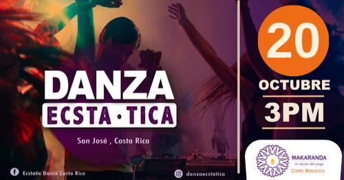 Danza EcstaTica San José