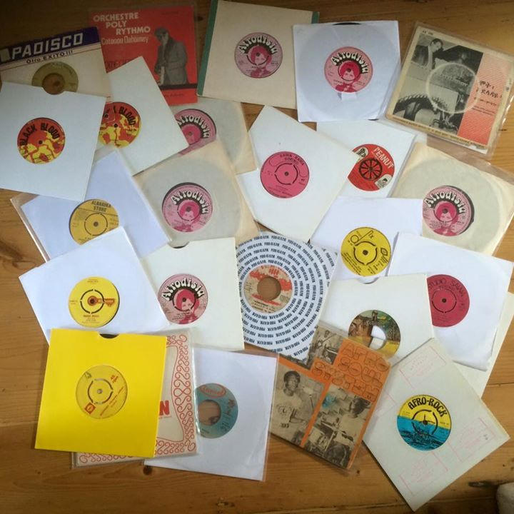 John Stapleton [Wanted Records/Dope on Plastic]