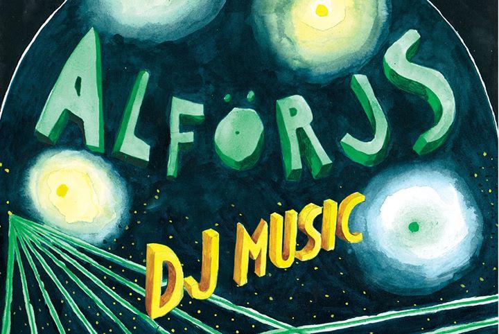Alförjs e DJ Music