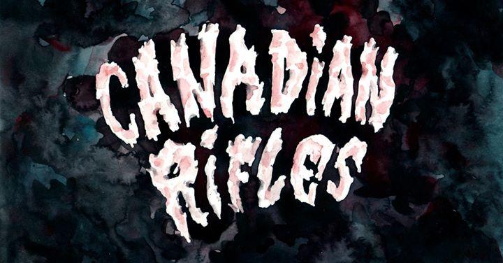 Canadian Rifles
