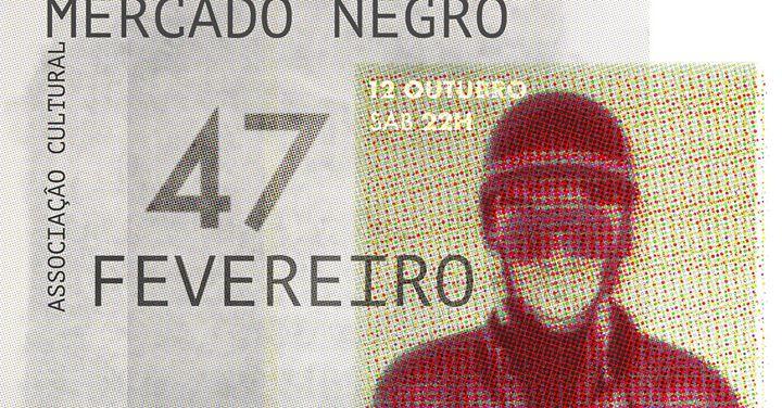 47 de Fevereiro - Operação Gravação II (Aveiro)
