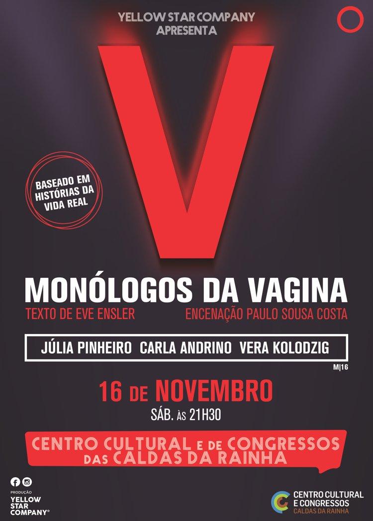 Monólogos da Vagina
