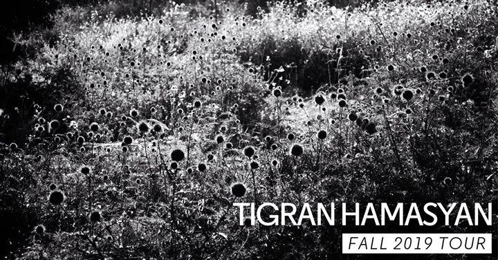 Tigran Hamasyan +Guests : Norayr Kartashyan & Gulbenkian Choir