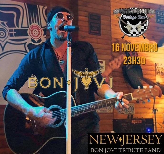 New Jersey - Bon Jovi Tribute Band