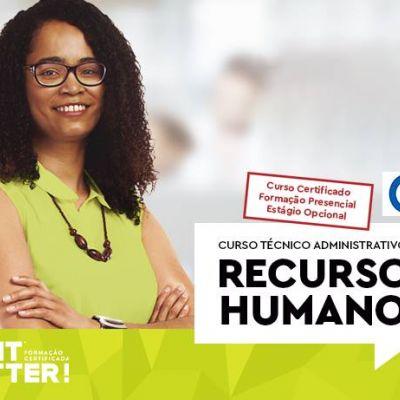 Curso de Técnico Administrativo e de Recursos Humanos