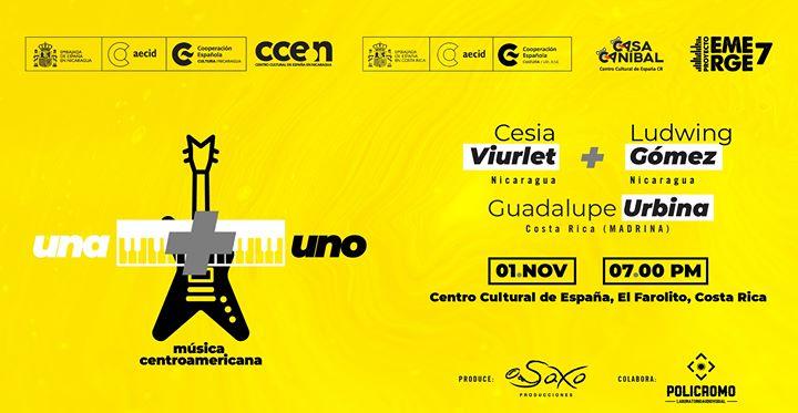 Emerge VII San José Cesia Viurlet Ludwing Gómez Guadalupe Urbina
