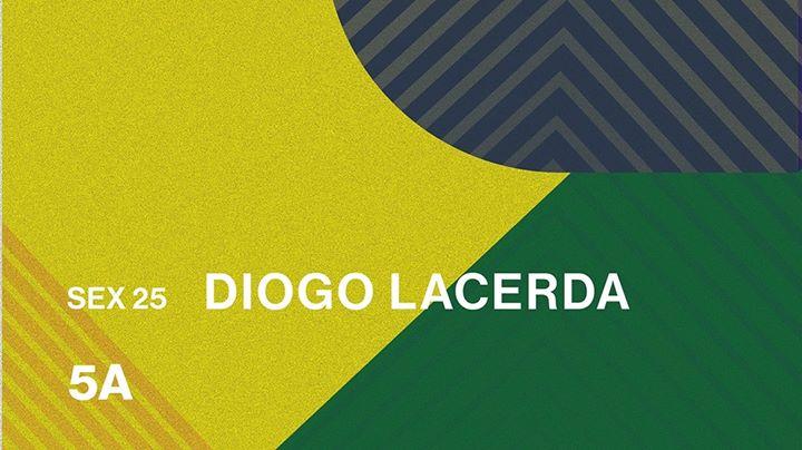 Diogo Lacerda | 5A - 25.10