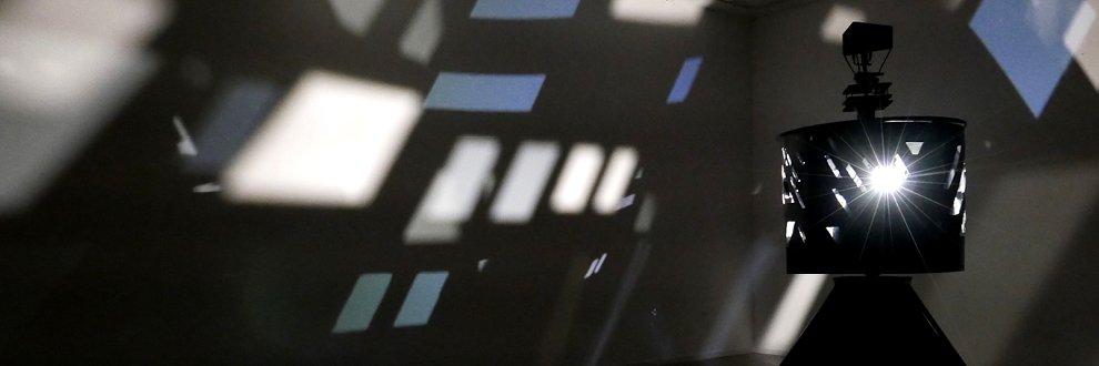 """INCIDENCE OF LIGHT"" - MARISKA DE GROOT | COLOR SOUND FRAMES 2019"