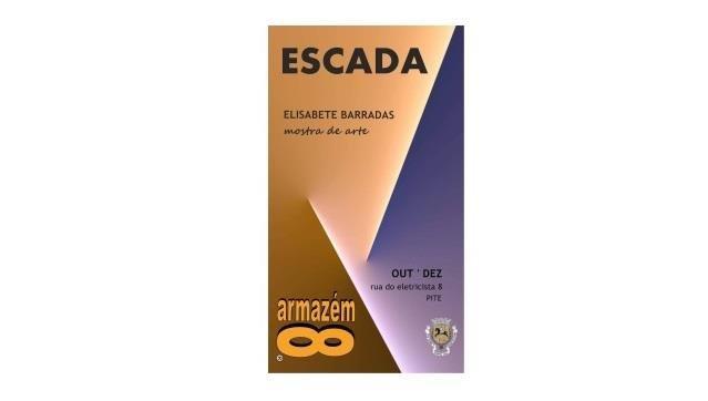 """Exposição """"ESCADA"""""""