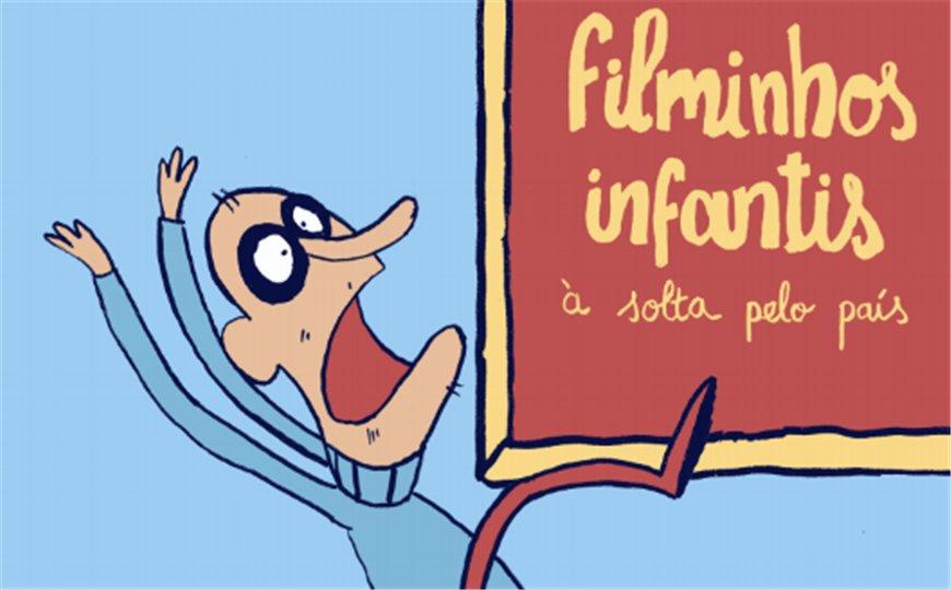 FILMINHOS À SOLTA PELO PAÍS