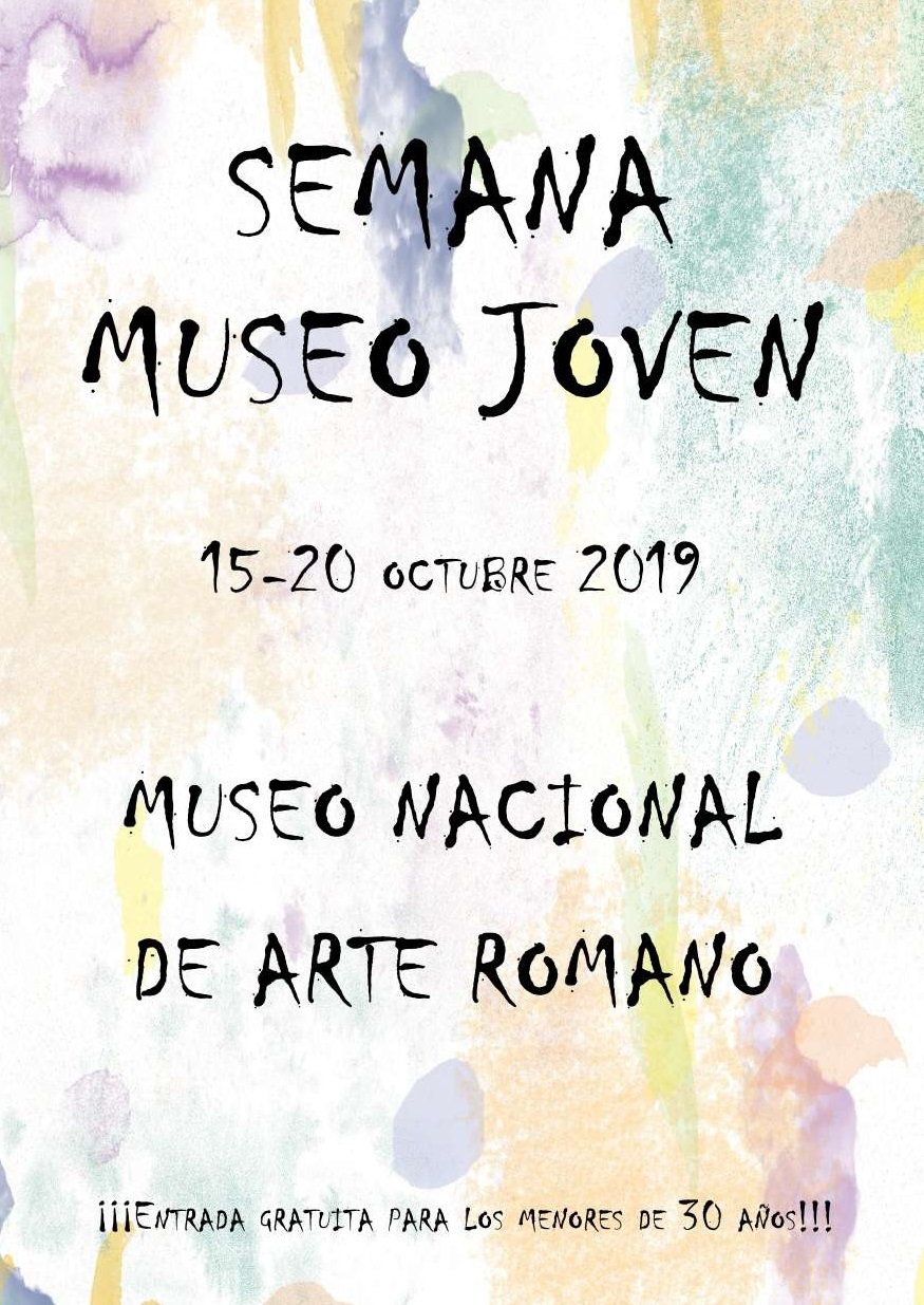 Semana Museo Joven