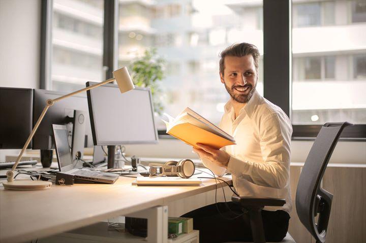 8ª Programa Executivo em Gestão de Empresas