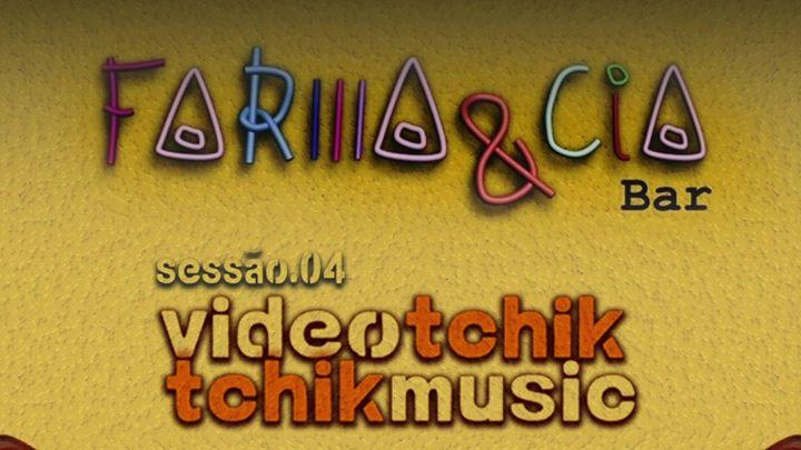 VideoTchik.TchikMusic by BUDHA x PTV.videojamming