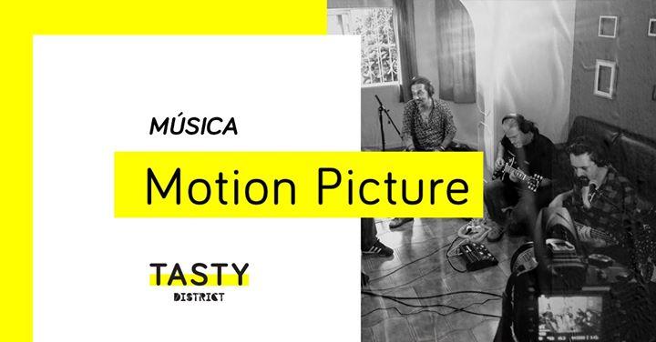 Música tributo | Motion Picture Tribute