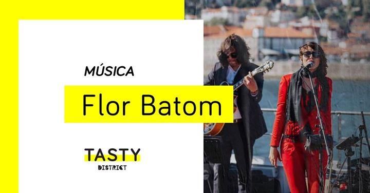 Música | Flor Batom