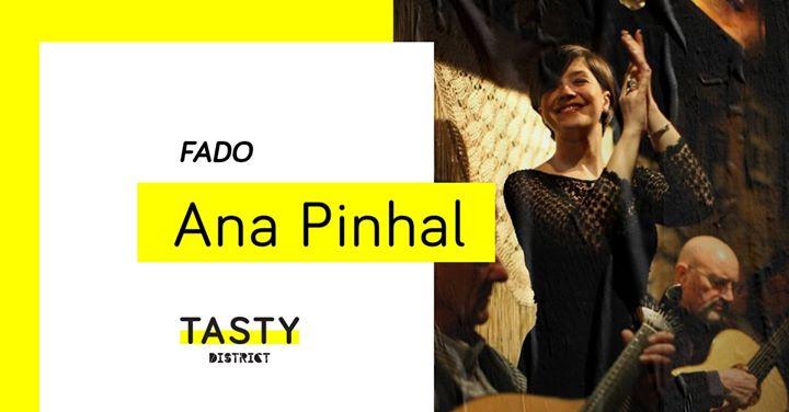 Fado | Ana Pinhal