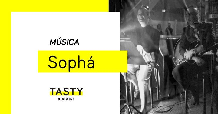 Música | Sophá