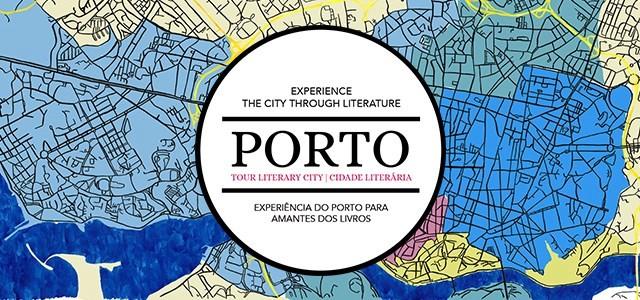Porto, Cidade Literária Tour [16 de novembro]