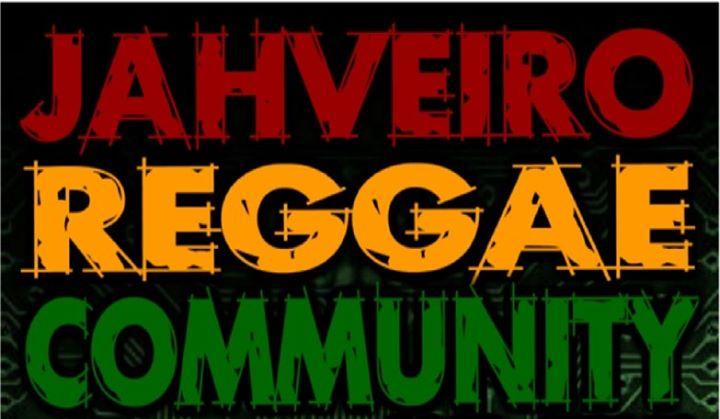 Jahveiro Reggae Comunity - ACMercado Negro - 18 Outubro