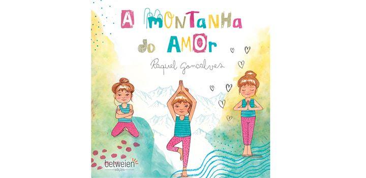 Apresentação do Livro 'A Montanha do Amor'