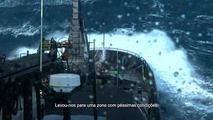 Int. Ocean Film Tour - Faro (Algarve)