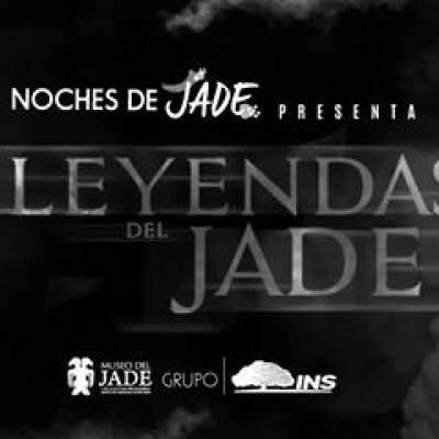 Noches de Jade: Leyendas del Jade.