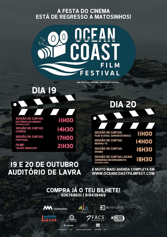 Ocean Coast Film Festival