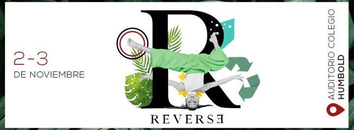 Danceworks presenta · Reverse ·