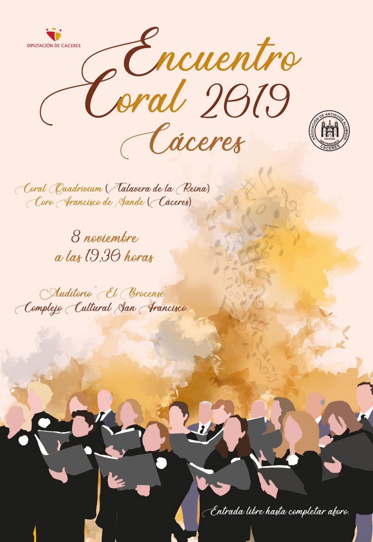 Encuentro Coral 2019