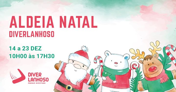 Aldeia Natal