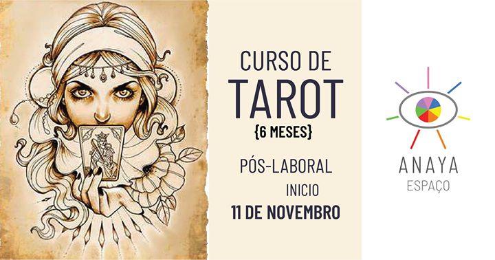 Curso | TAROT