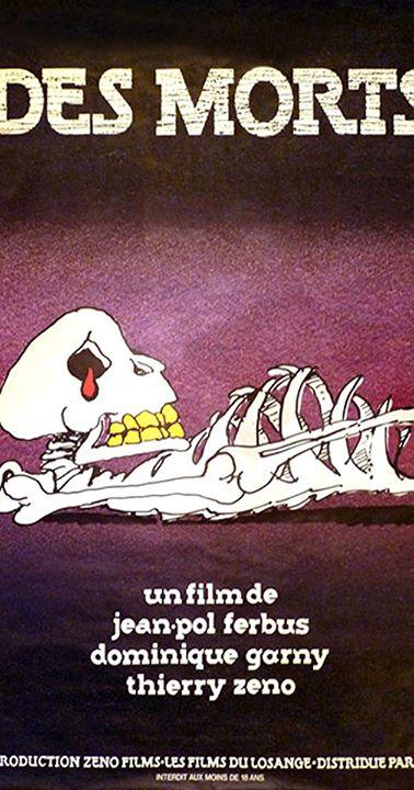 CineNAVE :: Des Morts