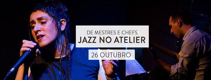 Jazz no Atelier