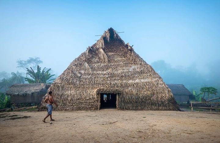 Tribes on the Edge com Celine Cousteau