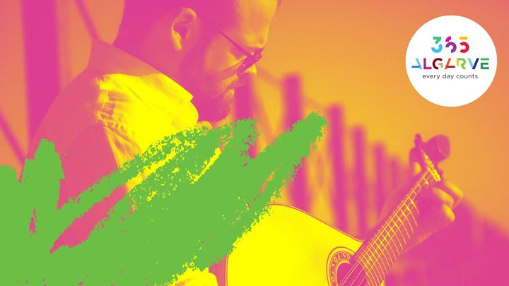 Ricardo J. Martins (PT) / Variações à Guitarra Portuguesa