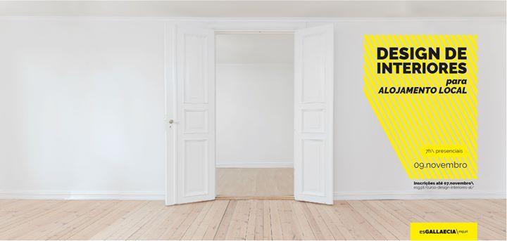 Design de Interiores para Alojamento Local