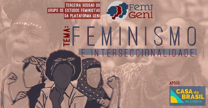 Feminismo e Interseccionalidade