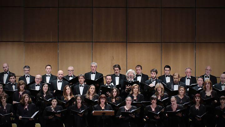 Orquestra Sinfónica Portuguesa e Coro do TN São Carlos
