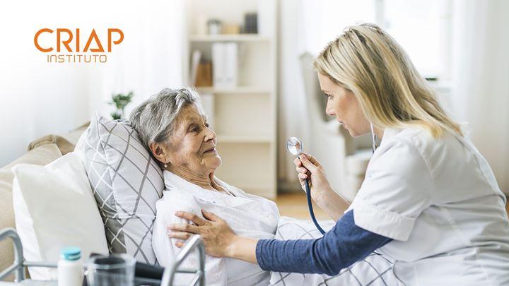 Webinário: Cuidados Paliativos na Comunidade: Que Futuro?