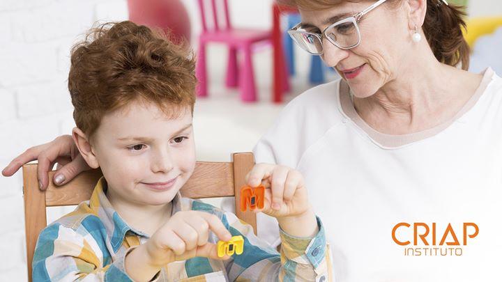 Webinário de Autismo: o impacto do diagnóstico