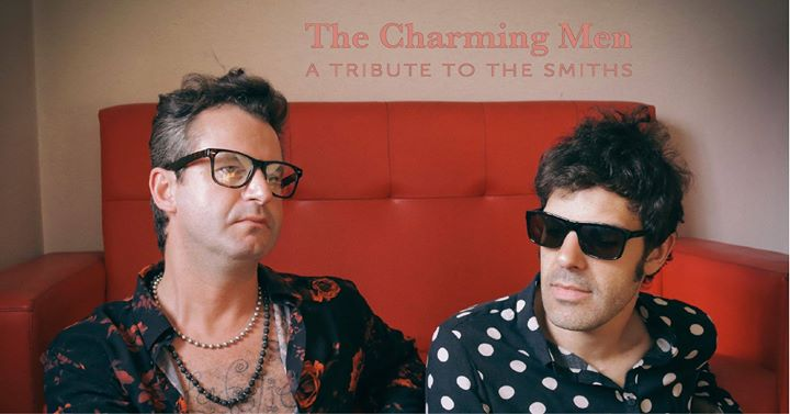 The Charming Men tributo The Smiths