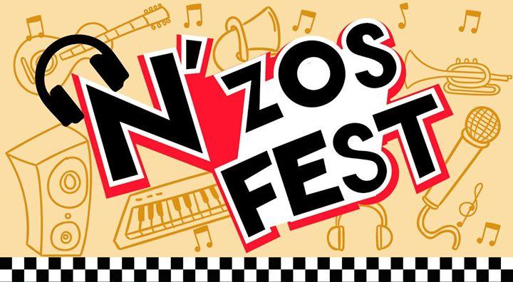 N'zos Fest (25 años de Los Garbanzos)