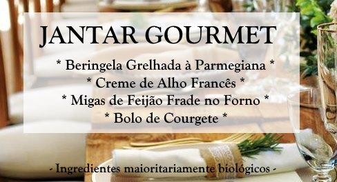 Jantar Gourmet