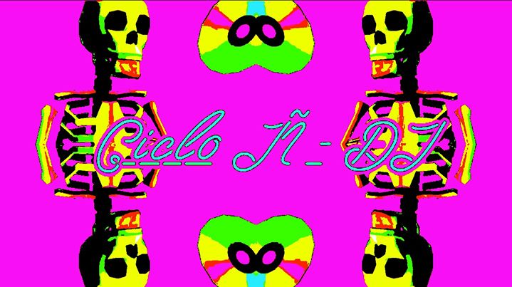 Ciclo Ñ-Djs #89   Gabi