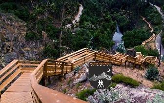 Excursão e Caminhada aos Passadiços do Paiva e Visitas em Arouca