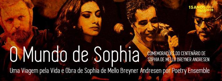 O MUNDO DE SOPHIA
