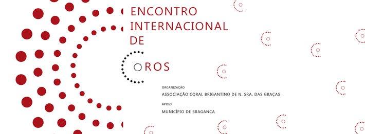 ENCONTRO INTERNACIONAL DE COROS