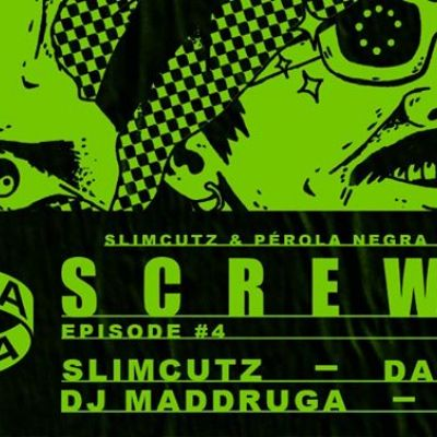 Screwed | Episode #4