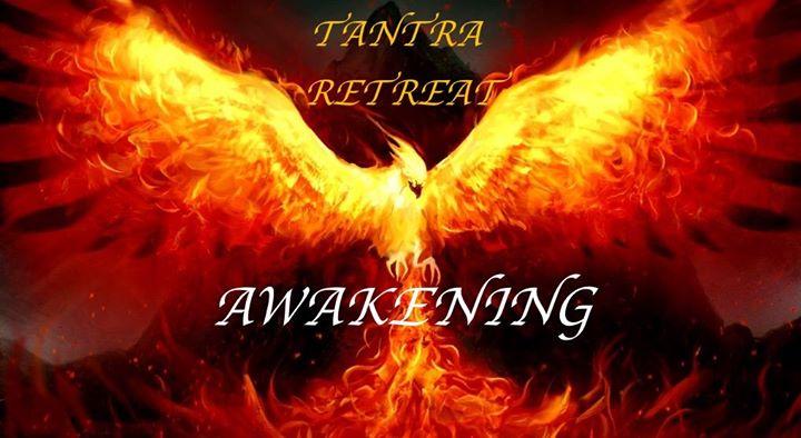 Awakening Tantra Retreat - Retiro de Tantra